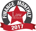 Finance Monthly Law Awards